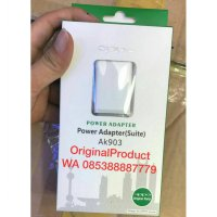 charger + kabel oppo f1s f1 a37 fast charging 2a original 2.1 ampere