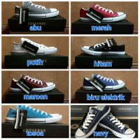 converse all star murah + box