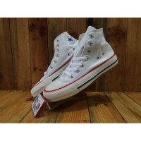 Sepatu/ Converse all star taylor I / high/ Putih/ made in vietnam
