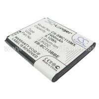 Cameron Sino Battery 2400mAh for Samsung Galaxy S5 Zoom/K Zoom (C111/C115)