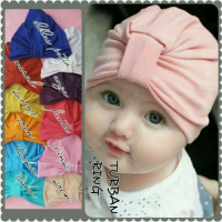 turban ring anak / turban baby / bayi / kids