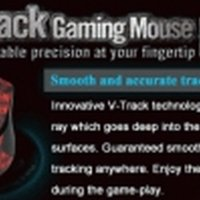 a4tech x7 f7 3000dpi - optical macro gaming mouse
