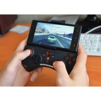 Stick Wireless Mobile Android - Joystick Mobile Bluetooth IP9025
