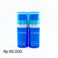 Laneige Water Bank Essence_EX Travel Size