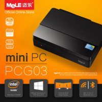 [globalbuy] Fanless Intel Mini PC MeLE PCG03 Genuine Windows 8.1 Quad Core Intel Atom Z373/1622715