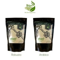 BSH GREEN COFFEE / BSH SLIMMING HERBAL / KOPI HIJAU HERBAL