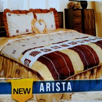 SEPREI CALIFORNIA 180X200 @ARISTA
