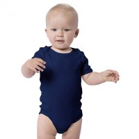 Palmerhaus Little Bodysuit Short Sleeve Baby Jumper Size 6 Bulan