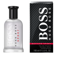 Hugo Boss Bottled Sport . Eau de Toilette 100 ml