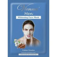 Vienna Men Whitening Face Mask