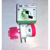 VDR V-8701L Senter Kepala LED