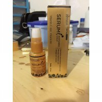 SERUM WHITENING GOLD HANASUI