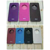Flip Cover Case Asus Zenfone 6 AutoLock Flip Case Cover Casing Housing