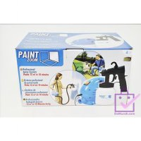 Paint Gun Paint spray Paint zoom Spray gun