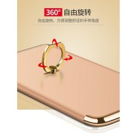 Case iPaky 3 In 1 With Ring Holder Oppo Neo 5 / A31 Hardcase Cover