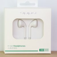 Earphone Handsfree OPPO R9 MH133 Original 100eadset R9 Plus ORI