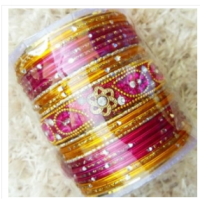 gelang india by laila baju india