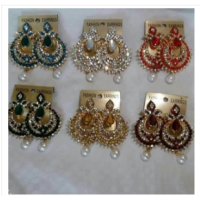 anting india exclusive swarovsky