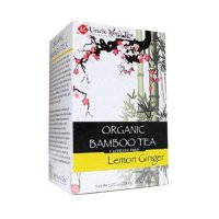 [macyskorea] Uncle Lees Tea Organic Tea, Bamboo Lemon Ginger, 18 Count/4456089