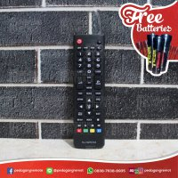 (REMOTE TV) Remot/Remote TV LCD/LED LG AKB73975733 KW