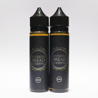 BANANA BEARD PUDDING 3mg 60ml