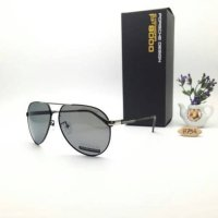 Kacamata Porsche Design 8754 Black Kacamata Polarized