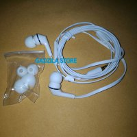 Handsfree Lenovo ORIGINAL ORI LH102 Earphone Headset Android Samsung