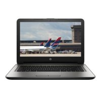 Notebook HP 14-AN031AU - AMD E2-7110M-4GB-14.0 Inch