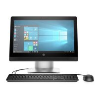 PC HP All-In-One AIO Proone 400 G2 - Intel i7-6700-1TB-WIN10 P