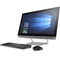 PC HP All-In-One AIO 24-B213D - Intel i7-7700T-1TB-19.45 Inch