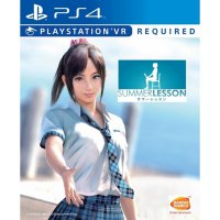 [Ready] PS4 PSVR SUMMER LESSON (REGION 3/ASIA/ENGLISH)