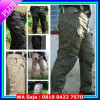 [Limited] Celana Blackhawk Tactical outdoor / turn back crime