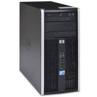 PC HP All-In-One AIO Compaq Pro 6300 CMT - Intel i5-3470-500GB