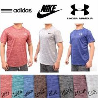 BEST SELLER -KAOS BAJU OLAHRAGA / GYM / FITNES /RUNNING NIKE ULTIMATE
