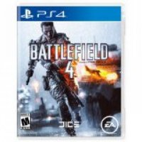 (Ready) PS4 BATTLEFIELD 4 (Region 1/USA/English)