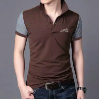 Polo Shirt Levis Brown Sugar (size XL) | kaos polo shirt fashion pakaian pria