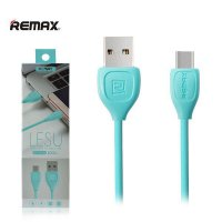 Original Remax Lesu Cable Micro Kabel charger Android / Smartphone