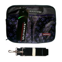 Ultimate Tas Laptop Double Pro Star 14' - Ungu