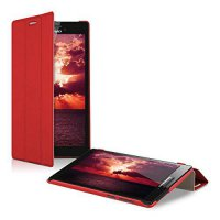 [macyskorea] Kwmobile kwmobile Ultra Slim Smart Cover for Lenovo Tab 2 A7-10 in red with c/12683947