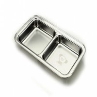 Mocha Rose - snack tray snack tray No. 2 20 2 snack trays trays trays real life mini multi-purpose trays stainless steel kitchenware stainless tray