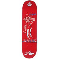[macyskorea] Stereo Tall Can Folklore Skateboard Deck 8.3 - Red/7715379