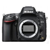 Kamera DSLR Nikon D600 body - 24MP