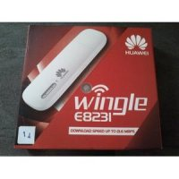 Modem MiFi USB ( Power-Fi Wingle) Huawei E8231 GSM Unlock