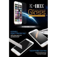 K-Box Tempered Glass Oppo F1s Screen Protector