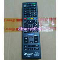 SONY Remote TV LCD LED