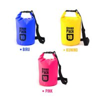 TAS ANTI AIR 10 L OCEAN PACK DRY BAG WATER PROOF waterproof pantai