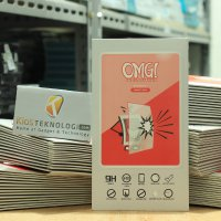 OMG! Oppo Neo 3 R831K Tempered Glass 9H - 0.33mm - Rounded Edge