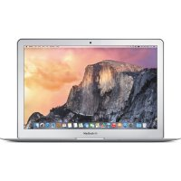 Apple MacBook Air MMGF2 13.3' - Intel - 8GB RAM - Silver