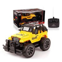 [poledit] Tokky 1/24 Drift Speed Radio Remote control RC Jeep Off-road vehicle Car kids To/12229428