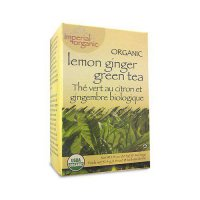 [macyskorea] Uncle Lees Tea UNCLE LEES TEA TEA,OG2,IMP LEMON GINGER, 18 BAG/5265259